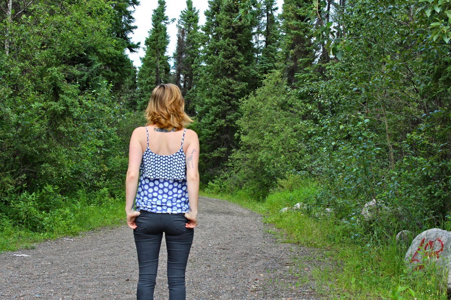 13 things I would tell my younger self