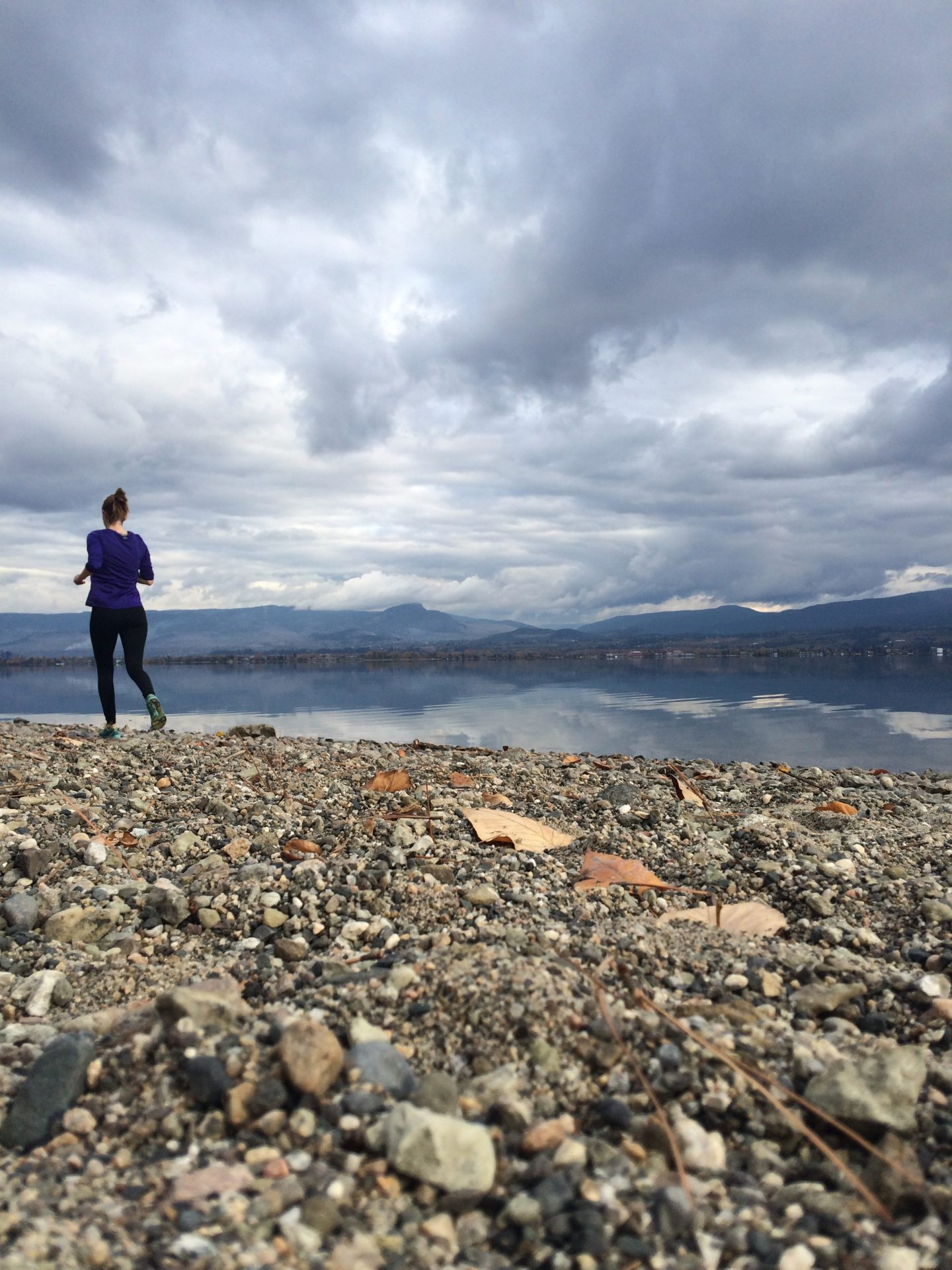 My Fitness File: Running Through July