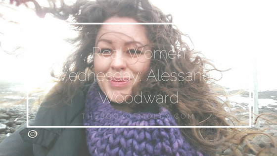 Real Women Wednesday: Alessandra Woodward