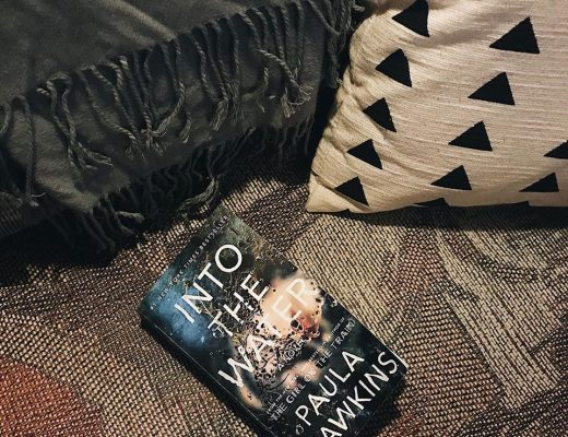 Into the Water - book review