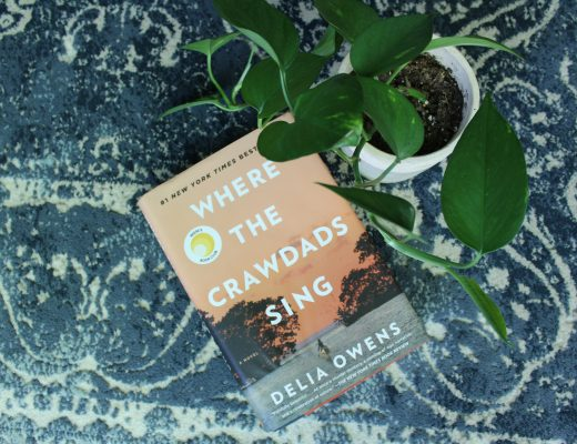 Where The Crawdads Sing Book Review